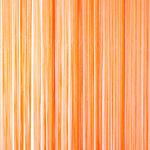 draadjesgordijn oranje