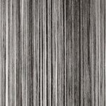 draadgordijnen zwart