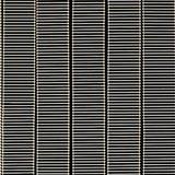 Vliegengordijn kunststof ivoor 90x220cm_