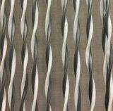 Vliegengordijn Opal 90x220cm (zilver-wit)_