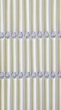 vliegengordijn tubes 90x210