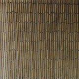 vliegengordijn bamboe naturel