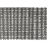 Vliegengordijn kralen perla transparant 100x240cm (100 strengen)_