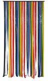 vliegengordijn kleur strengen