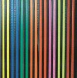 vliegengordijn stroken kleuren