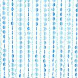 Kralengordijn diamonds blauw 90x200cm (136 strengen)_