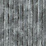 Vliegengordijn kattenstaart 100x240cm (grijs)_