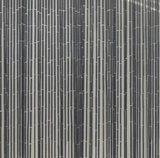 Vliegengordijn bamboe modern 90x200cm_