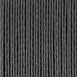 Vliegengordijn luxe Bali zwart-transparant 100x240cm_