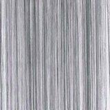 Draadjesgordijn antraciet grijs 100x250cm_