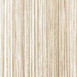 Draadjesgordijn beige-bruin 90x200cm_