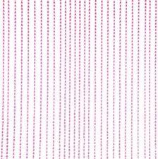 Vliegengordijn kralen fuchsia 90x180cm
