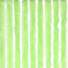 Vliegengordijn twisted plush lime 90x205cm