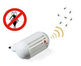 Anti mug / insectenverdrijver