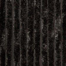 Vliegengordijn kattenstaart 100x240cm mét opbergtas (zwart)