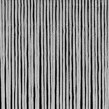 Vliegengordijn lasso wit 90x200cm