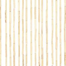 Vliegengordijn bamboe Sorgo 90x200cm