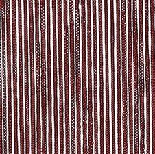 Vliegengordijn lasso bordeaux rood 90x200cm