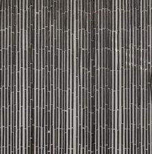 Vliegengordijn bamboe dark 90x200cm