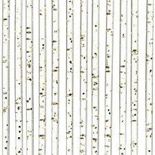 Vliegengordijn como glitter goud 100x240cm
