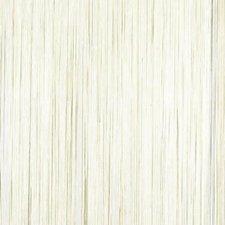 Draadjesgordijn ecru 90x200cm