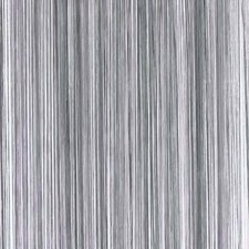Draadjesgordijn antraciet grijs 250x250cm