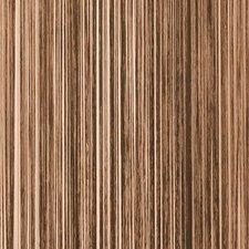 Draadjesgordijn bruin 90x200cm