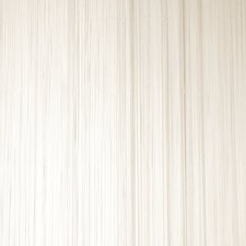 Showroommodel Draadjesgordijn wit 90x200cm