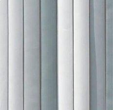 Vliegengordijn capri strengen grijs 90x200cm