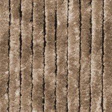 Vliegengordijn kattenstaart 100x240cm (taupe)