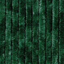 Vliegengordijn kattenstaart 100x240cm (donkergroen)