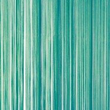 Draadjesgordijn zeegroen 250x250cm