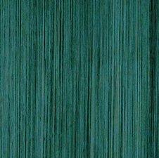 Draadjesgordijn pauw groen 250x250cm