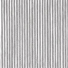 Vliegengordijn lasso lichtgrijs 90x200cm