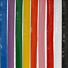 Vliegengordijn Capri multicolor 90x200cm