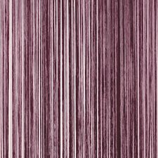 Draadjesgordijn aubergine 90x200cm