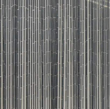 Vliegengordijn bamboe modern 90x200cm