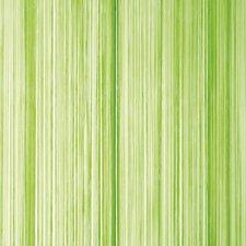 Draadjesgordijn lime groen 90x200cm