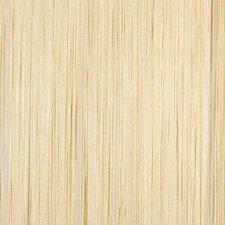 Draadjesgordijn beige 250x250cm