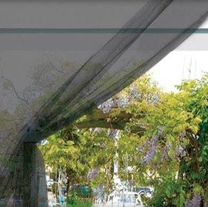 Raamhor / muggengaas (130x150cm)