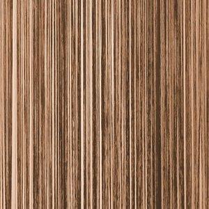 draadjesgordijn bruin