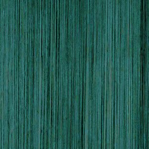 draadjesgordijnen peackock groen