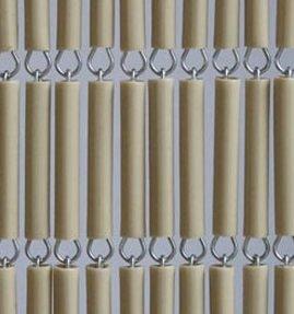 vliegengordijn hulzen 90x210 beige