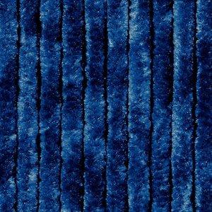 vliegengordijn donkerblauw kattenstaart