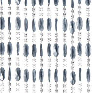 kralengordijn perla 90x220