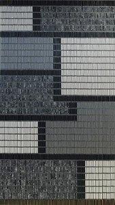 Vliegengordijn combi hulzen 90x210cm