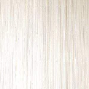 draadjesgordijnen wit