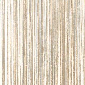 draadjesgordijn beige bruin