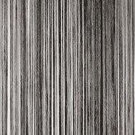 draadjesgordijnen zwart