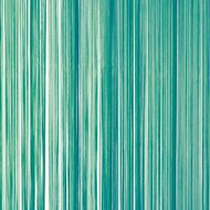 draadjesgordijnen zee groen